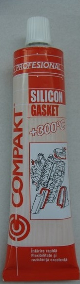 SILICON GASKET - GASKET 80ML